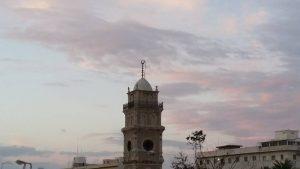 מסגד אל ג'רינה בחיפה