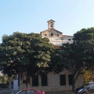 בית העם בחיפה