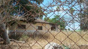 שכונת הפועל בבנימינה-השכונה של אהוד מנור