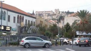 סיורים מודרכים בנצרת