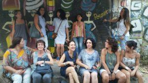 סיור פלורנטיני אמנותי