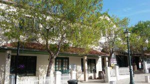 בית מייסדים ברחוב הצרפתי של זכרון יעקב