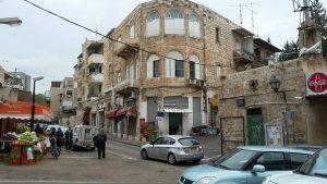 חיפה ואדי ניסנא