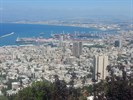 תצפית נוף בחיפה מיפה נוף