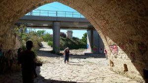 גשר עד הלום והפילבוקס