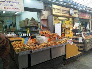 סיור קולינרי בשוק מחנה יהודה