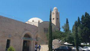 ימקא ירושלים