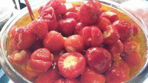 עגבניות או לא להיות בלווינסקי.