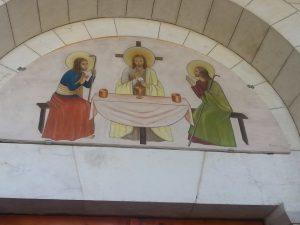 הכנסייה בלטרון