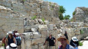 המצודה הצלבנית של צפת