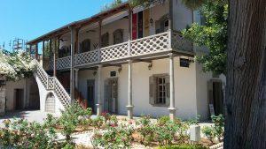 בית הוגו וילאנדבמנשייה