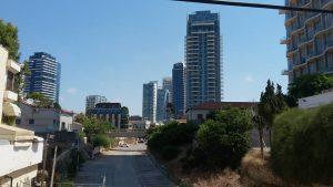 מגדלי אחוזת בית מגשר שלוש