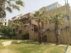 בית הספינה בעג'מי