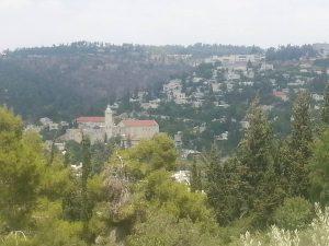 עין כרם ירושלים