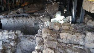 ארמון המלך דוד בעיר דוד