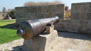 התותח של עכו