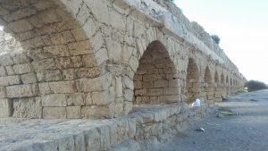 אמת המים של קיסריה