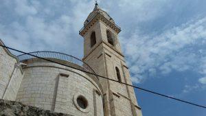 כנסיית יוסף הרמתי ברמלה