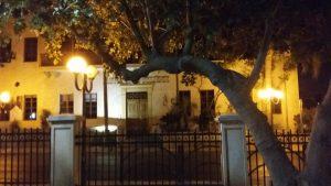 בית הפקידות בזכרון יעקבקב