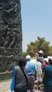 סיור בהרי ירושלים