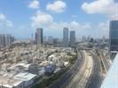 איילון ומגדלי תל אביב