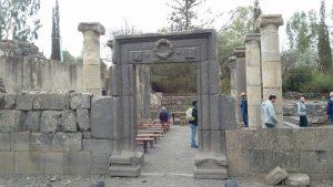 בית הכנסת של קצרין
