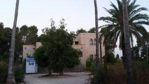 מורה דרך בערים האורבניות של ישראל