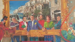מורה דרך בירושלים