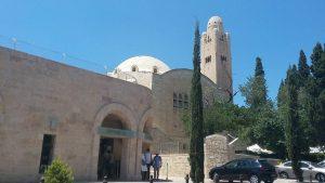ירושלים חדש ימקא