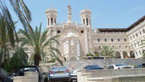 ירושלים נטרדם