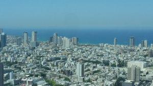 סיורים וטיולים בתל אביב