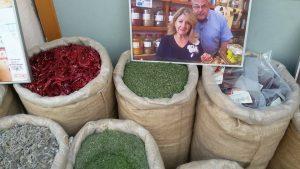 מדריך טיולים בשוק לוינסקי ושווקים בתל אביב
