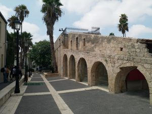 סיור מודרך במדרחוב זכרון יעקב-בריכת בנימין