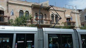 סיורים אותנטיים פיקנטיים בירושלים