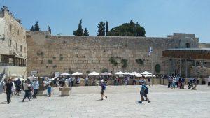 ירושלים כותל