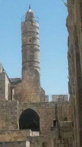 ירושלים מגדל