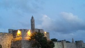 ירושלים 26