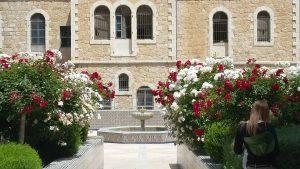 סיורים בירושלים