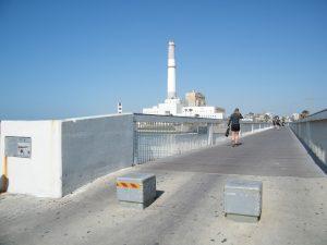 תל אביב גשר