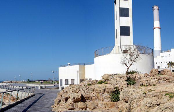 סיורים בתל אביב יפו