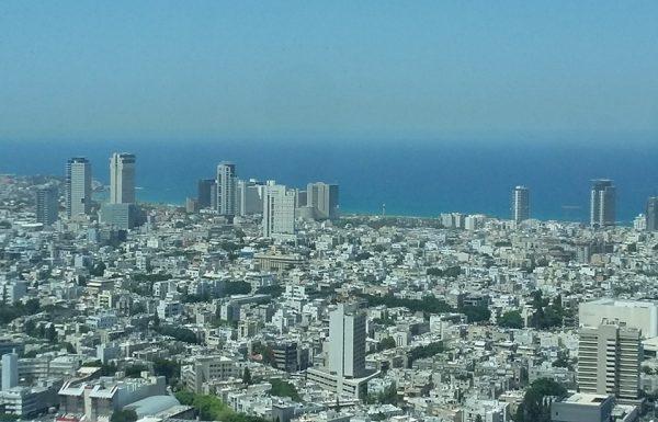 """""""סיורים בתל אביב"""""""