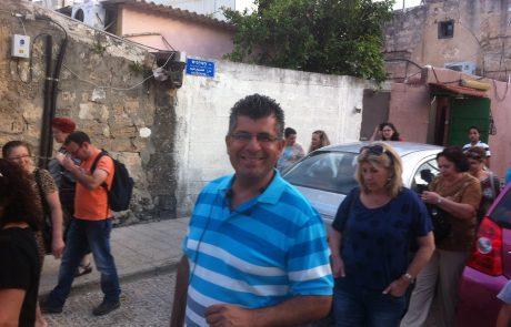 מורה דרך בישראל