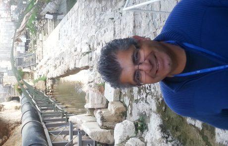 סיור מודרך בעקבות יהורם גאון וראשית ההוראה ומורים ירושלמיים