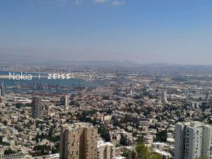 """סיורים מודרכים בחיפה ותצפית יפה נוף על """"נמל חיפה"""""""
