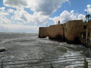 סיורים על חומות עכו ואולמות האבירים של עכו