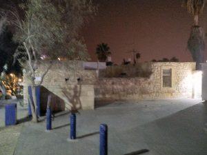 סיורים בבאר שבע ושימור אדריכלי בעיר העתיקה.