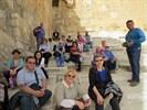 ירושלים-ליד שערי חולדה
