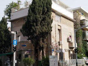סיור אדריכלות בתל אביב