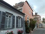 בית טיפוסי ברחוב שמעון רוקח-נווה צדק